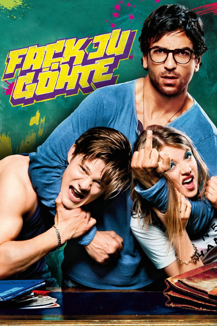 F*ck You Goethe  Full Movie. Click Image To Watch F*ck You Goethe 2013