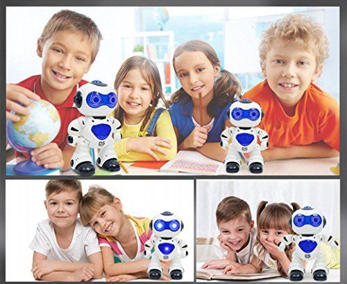 Ikevan Kids Music Light Toys Electronic Swing Dancing Smart Space Robot Astronaut. #Ikevan #Kids #Music #Light #Toys #Electronic #Swing #Dancing #Smart #Space #Robot #Astronaut