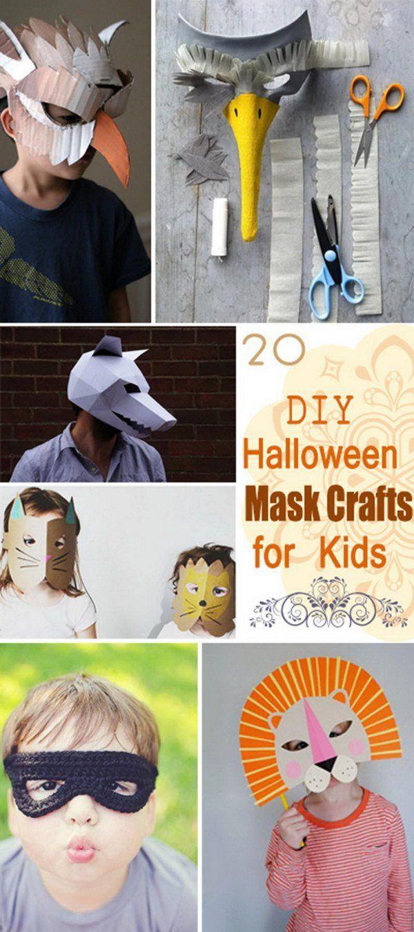 34 best Masks images on Pinterest