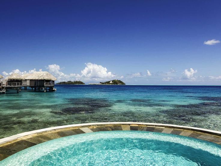 Image result for Bora Bora beaches