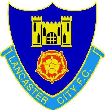 1911, Lancaster City F.C. (England) #LancasterCityFC #England #UnitedKingdom (L16399)
