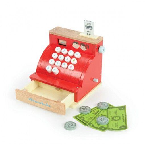 Le Toy Van  Cash Register #Mykidsroomtas
