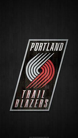 Basketball Memorabilia Qualified Portland Trailblazers Nba Basketball Badge.