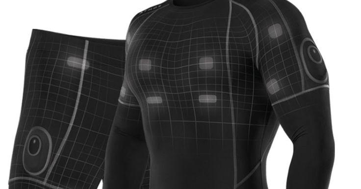 http://ift.tt/2lFWyJE Sorprendente tela inteligente estirable desarrollada en la Universidad Estatal de Michigan