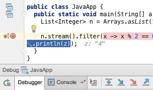 IntelliJ IDEA — The Most Intelligent Java IDE