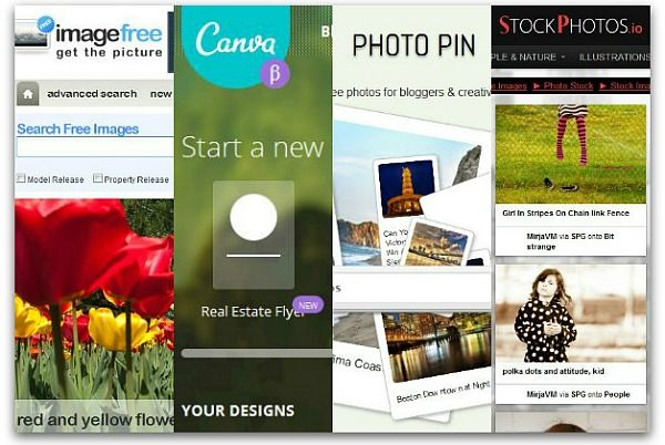 The ultimate guide to free images   Articles   Main