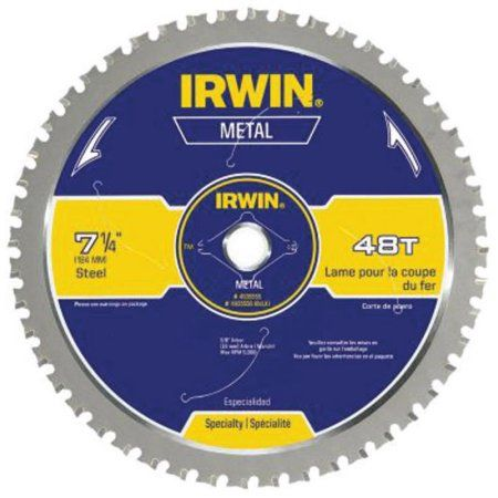 Pin On Circular Saw Blades