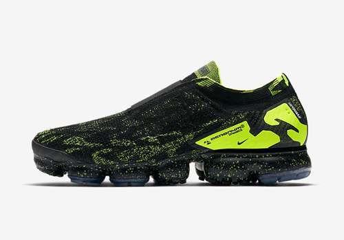 Acronym x Nike Air VaporMax Moc 2 The Illusional JA AQ0996-007 - ανδρικά sneakers - ανδρικά παπούτσια - sneakers - αθλητικά παπούτσια