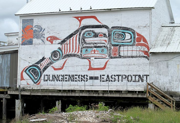 17 best south bend washington images on pinterest south for Pacific fish market