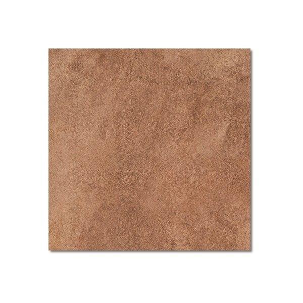 Kolekcja Nature Art - płytki klinkierowe Lithos 24,5x24,5 Perm Braun