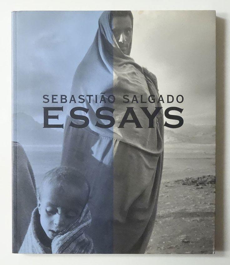 エッセイ | セバスチャン・サルガド Sebastiao Salgado