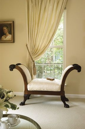 Window treatments 101 home design magazine double for Window treatments for double hung windows