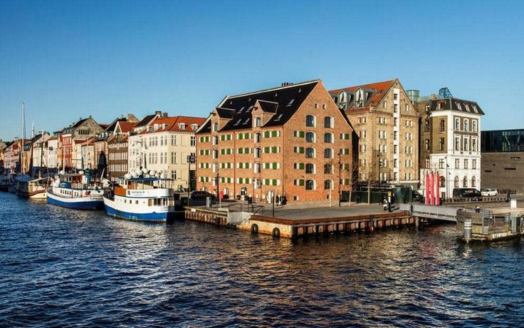 An expert guide to the best hotels in Copenhagen city centre, including the best places to stay for rooms with a view, Michelin-starred restaurants, bike hire and delicious breakfast buffets, near the Tivoli Gardens, Nyhavn, Central Station and the Little Mermaid statue.