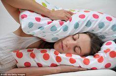 Médico ensina truque simples para você conseguir pegar no sono em apenas 60 segundos