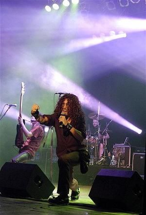 Classic - Therion 2005 Europe By Mats Leven (uzig) on Myspace