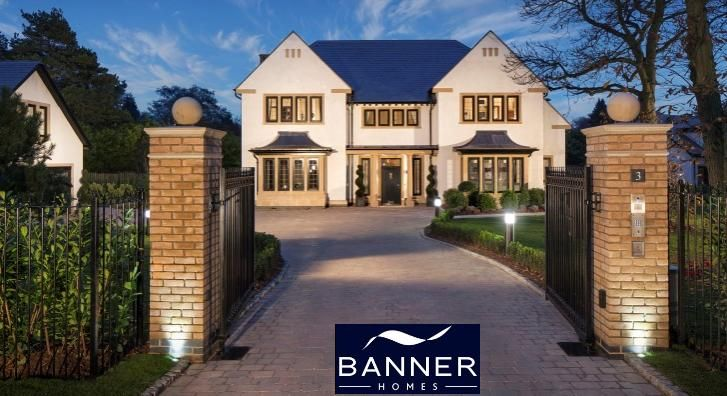 New Homes For Sale At Bentley Priory Stanmore Middlesex