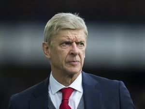 Arsenal boss Arsene Wenger reveals Alexandre Lacazette, Olivier Giroud dilemma