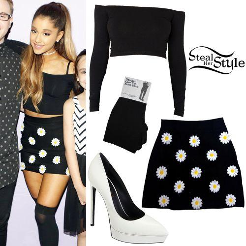 Ariana Grande: The Honeymoon Tour Meet & Greet In Tampa
