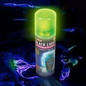 Blacklight Hairspray | Neon Hair Spray | Hair Paint | Glowsource.com