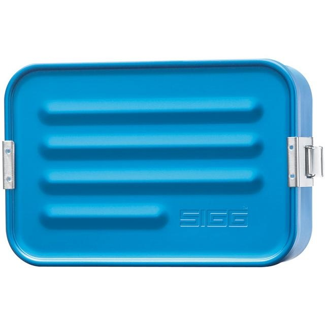 SIGG Aluminium-Box Mini Metallic