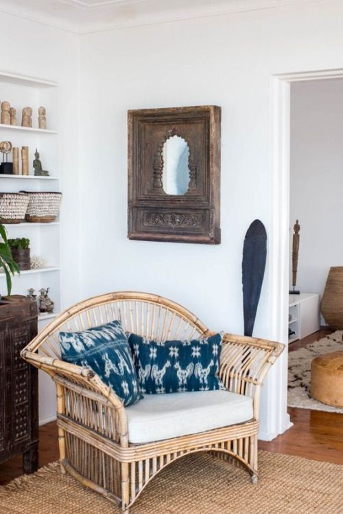 Best 25 Rattan Chairs Ideas Only On Pinterest