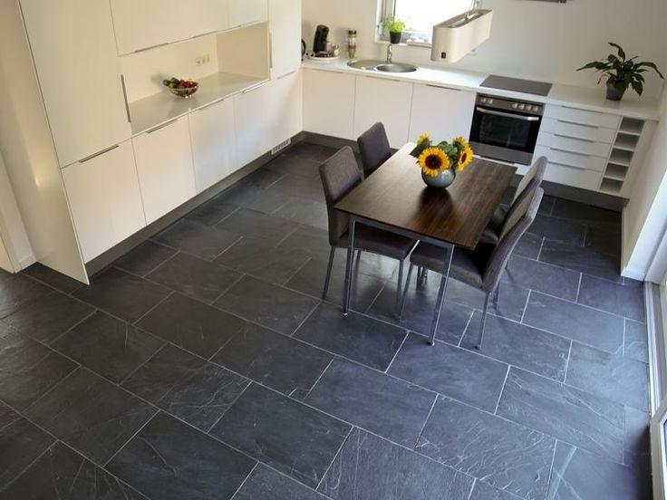 111 besten Küchen Inspiration Bilder auf Pinterest Küchen - wohnzimmer fliesen schwarz