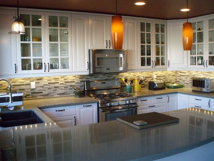 Contractors For Kitchen Remodel Ideas Mesmerizing Design Review