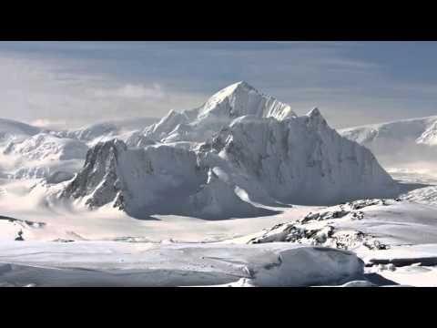Researchers have found something HUGE hidden under the vast ice cap of Eastern Antarctica | Ancient Code