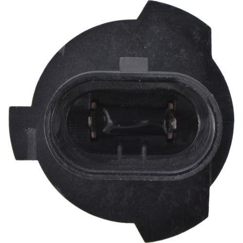 Philips 9005 Standard Halogen Headlight Bulb, 1 Pack