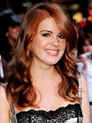 Redheaded Celebrities - Celebrities with Red Hair - Marie Claire#slide-3#slide-4