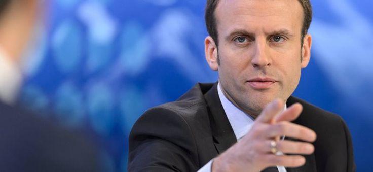 """Клиенты William Hill поставили по 20 тыс фунтов на победу Макрона на выборах http://ratingbet.com/news/3475-kliyenty-william-hill-postavili-po-20-tys-funtov-na-pobyedu-makrona-na-vyborakh.html   Клиенты популярной британской БК William Hill решили рискнуть крупными суммами, поставив на """"викторию"""" Эммануэля Макрона на выборах французского президента"""