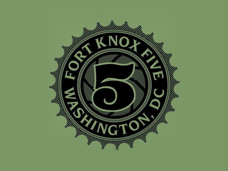 Fort Knox 5