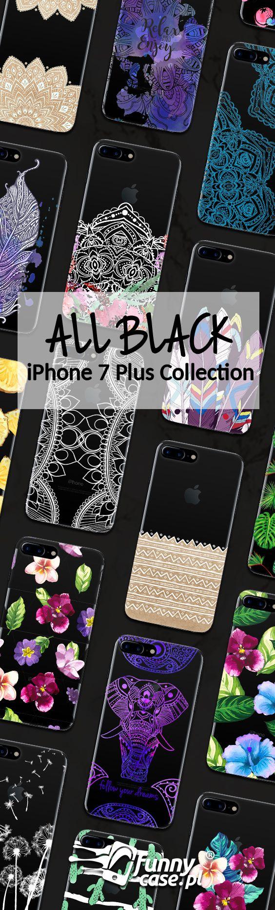 iPhone 7 Plus #apple #iphone #etui