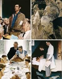 25+ best ideas about Four freedoms on Pinterest | Norman rockwell ...