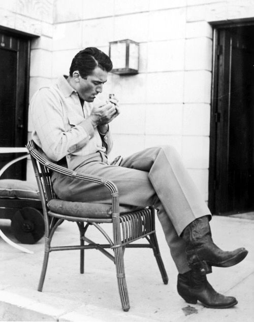 Gregory | Miscellany | Gregory peck, Hollywood actor ...