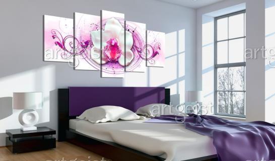 che genere di quadri mettere sul letto - Cerca con Google  QUADRI ...