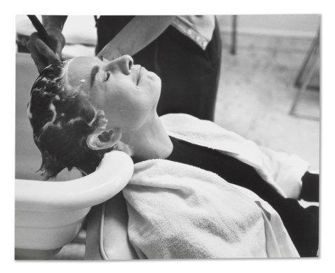 SABRINA, 1954/ MARK SHAW (1922-1969)