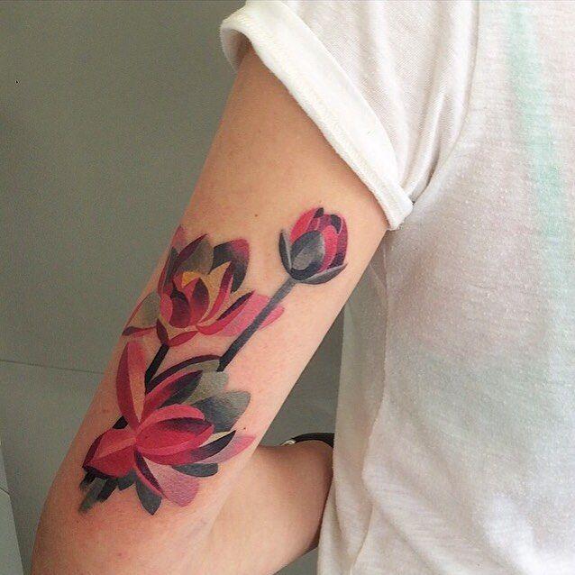 Tattoo Artitst, Illustrator Images