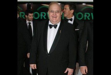 Music mogul Lou Pearlman dies age 62