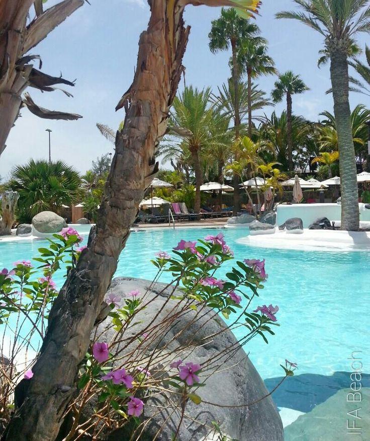 Hotel IFA Beach, dovolena a zájazdy do hotela Gran Canaria - INVIA.SK