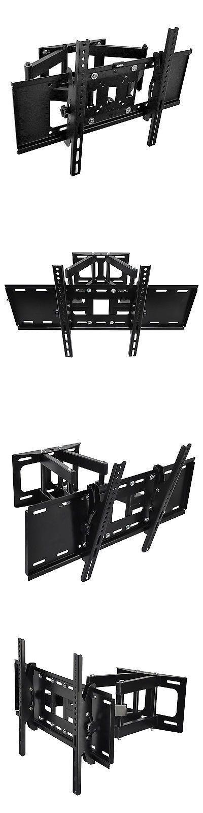 TV Mounts and Brackets: Full Motion Tv Wall Mount Tilt Swivel Bracket 32 40 42 47 55 60 65 Inch Led Lcd -> BUY IT NOW ONLY: $31.69 on eBay!