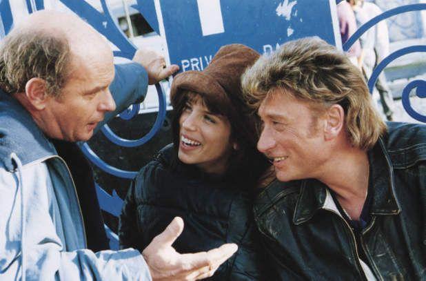 La Gamine (1991) : avec Jean-François Stévenin et Maiwenn Le Besco