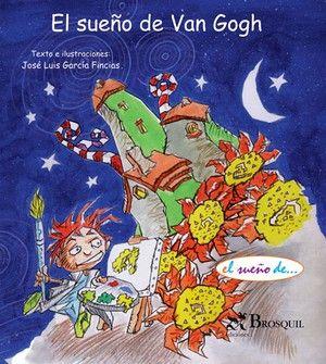 En un pequeño pueblo holandés viven dos hermanos llamados Vincent y Theo van Gogh. A Vincent le encanta pintar y colorear. Un día, su hermano Theo le regala una caja de acuarelas con muchos y bonitos colores, papel y un pincel mágico. Acompañado de su gatito de juegos y del pincel mágico, inician un viaje al increíble país de los colores. Allí, con ayuda de su imaginación, Vincent transformará los paisajes, los objetos y la luz en un universo lleno de color, donde se mezclan fantasía y…