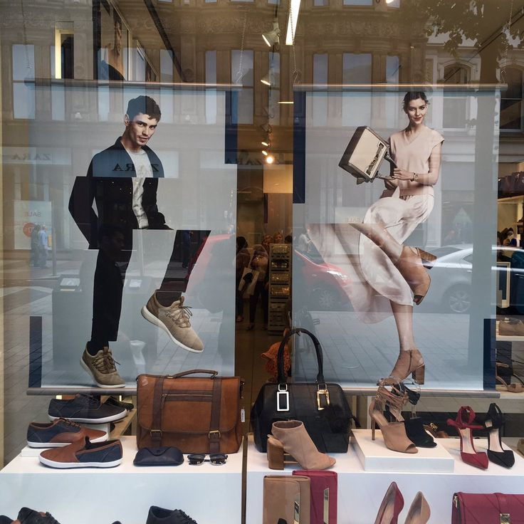 aldo shoes y accesorios de windows las ventanas al