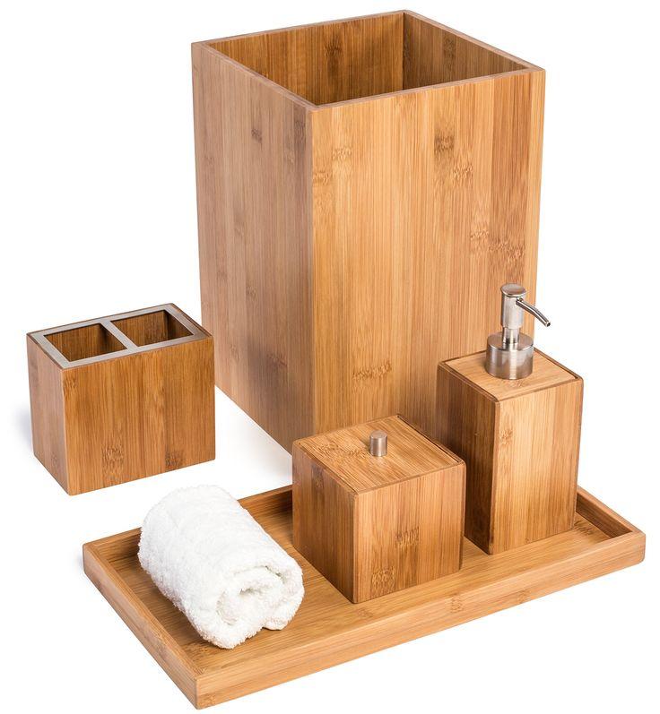 48 best bathroom accessory sets images on pinterest bathroom accessories sets bathroom sets. Black Bedroom Furniture Sets. Home Design Ideas