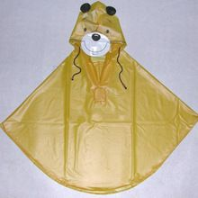 children poncho/raincoat, children poncho/raincoat direct from Shijiazhuang Debody Clothing Trade Co., Ltd. in China (Mainland)