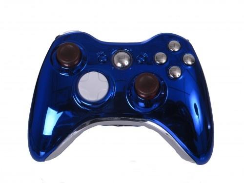 Xbox 360- New England Controller: England Control, Theme Control, Custom Control