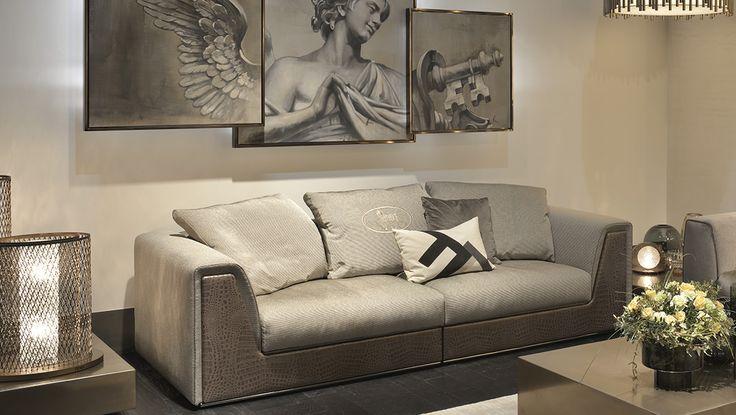 Fendi Prestige Sofa Okaycreations Net