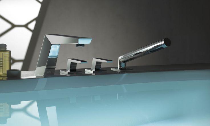 11 best SUPERNOVA | Bathroom Fitting images on Pinterest | Spa ...