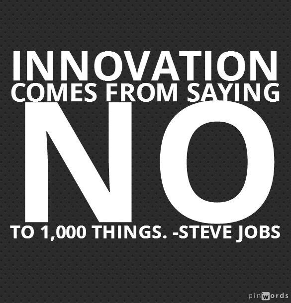 The 7 Innovation Secrets Of Steve Jobs
